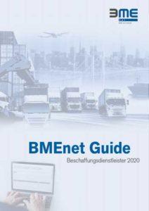 BME (Bundesverband Materialwirtschaft und Einkauf)