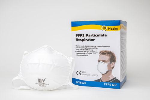 FFP2 Maske bei Koranis Purchasing Solutions